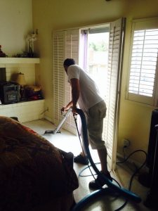 carpet cleaning westminster
