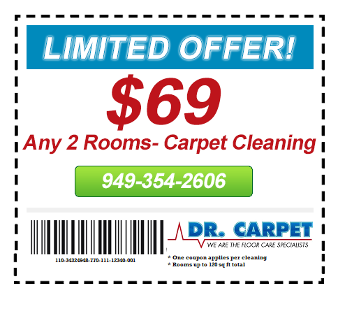 Dr Carpet Carpet Cleaning Service In Orange County 949